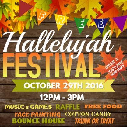 hallelujah festival | atlanta planit