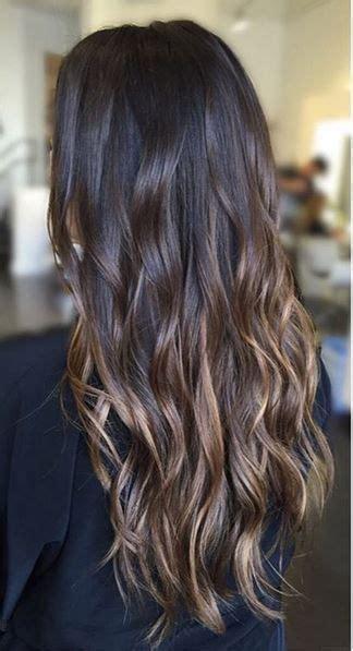 color melt hair styles best 25 color melting hair ideas on color