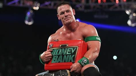 Who Win Money In The Bank - 5 reasons why john cena should win at money in the bank 2014