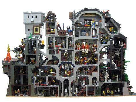 Castle Howard Floor Plan lego cutaway comics references pinterest