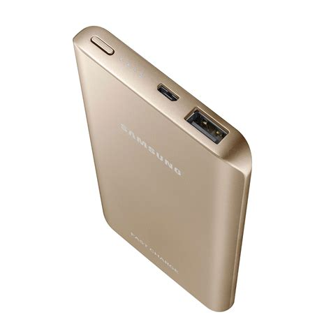 Power Bank Samsung Kapasitas 68000mah samsung powerbank fast charge or batterie t 233 l 233 phone