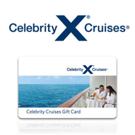 Celebrity Cruise Gift Card - buy celebrity cruises gift cards at giftcertificates com