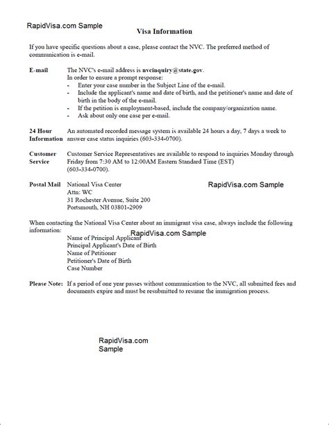 Affidavit Of Support Sle Letter From Employer Usa Immigration Document Library 2017 Rapidvisa 174