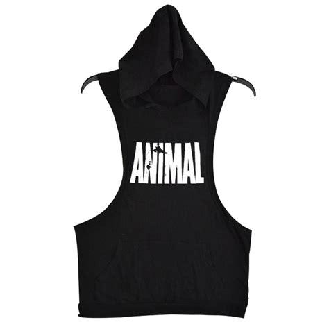 Wanita Tank Top Murah Tank Top Singlet Wanita baju hoodie tank top pria fitness sleeveless size xl