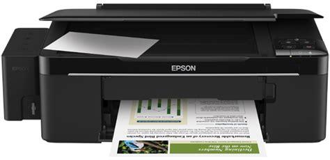 resetter epson l200 printer marwanto606 cara reset printer epson l200