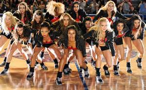 Hit The Floor Killed - hit the floor devil girls cast images