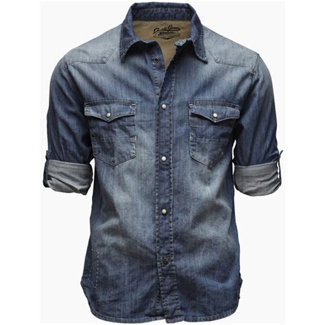 best dress shirts denim shirt haltmart