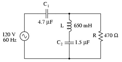 impedance of parallel inductors series parallel r l and c reactance and impedance