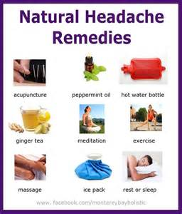 home remedy for headache headache remedies healthy