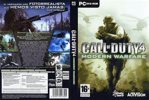 Pc Call Of Duty call of duty modem warfare pc torrent diretorio programa