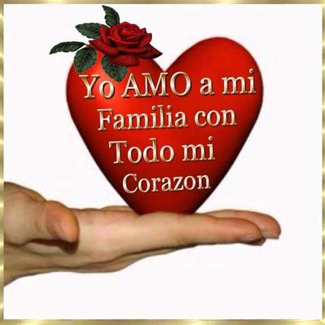 imagenes bellas de amor a la familia im 225 genes frases y mensajes de feliz d 237 a de la familia