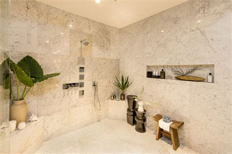 niches in bathroom walls how to make shower niches work for you in the bathroom