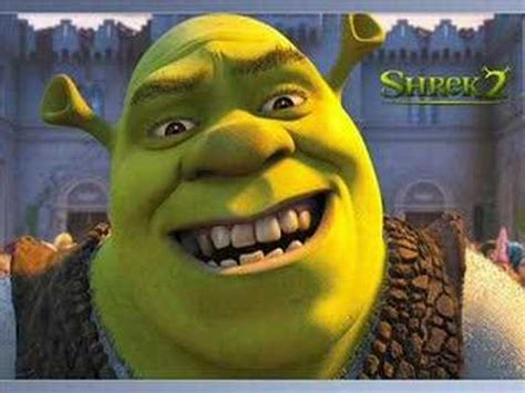 imagenes mamonas de shrek all star smash mouth shrek youtube