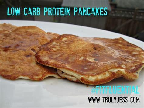 cottage cheese protein powder pancakes 1 5tbsp cottage