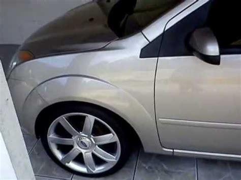 "fiesta sedan roda 205x40 aro 17"" [2] youtube"