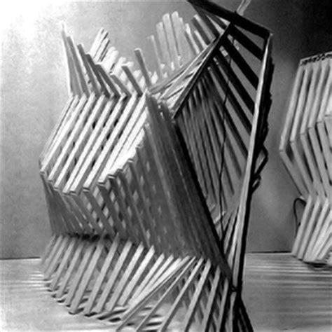 aufklappbarer pavillon designcoding a chord folding pavilion structure