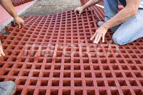 Rasengittersteine Kunststoff Befahrbar by Rasengitter Rasengitter