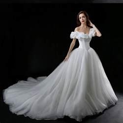 cinderella wedding dress aliexpress buy real photos new cinderella princess 2015 vestido de noiva gown