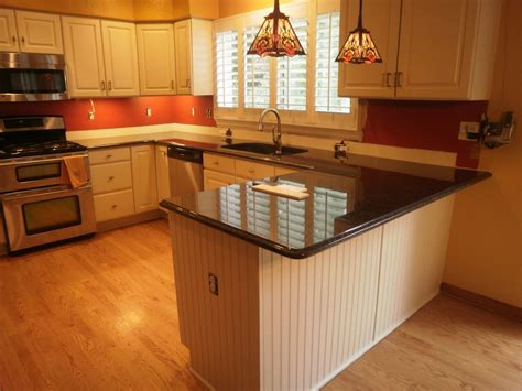 how to design kitchen cabinets u shaped kitchens as the efficient design for small spaces
