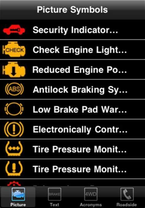 chrysler 200 check engine light chrysler dashboard warning light symbol 2017 2018 best