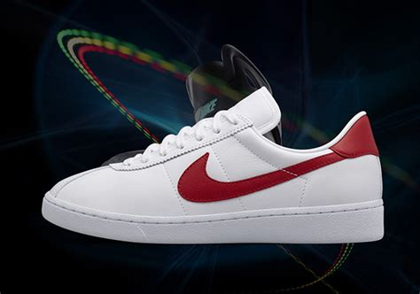 Nike Air Mcfly To Be Released by Marty Mcfly S Nike Bruin Has A New Release Date