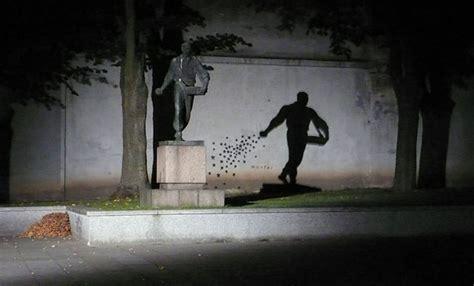 fotos donde las sombras cuentan una historia distinta  la realidad