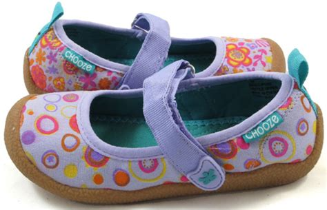 Giggle Dolly Shoes chooze in giggle purple fabrics