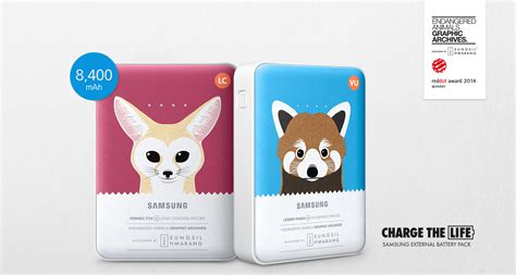 Powerbank Samsung 8400 Mah Original 8400mah Universal Battery Pack jual power bank samsung universal 8400mah original animal series b3l1 shop