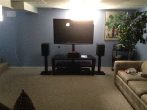 subwoofer position home theater forum  systems