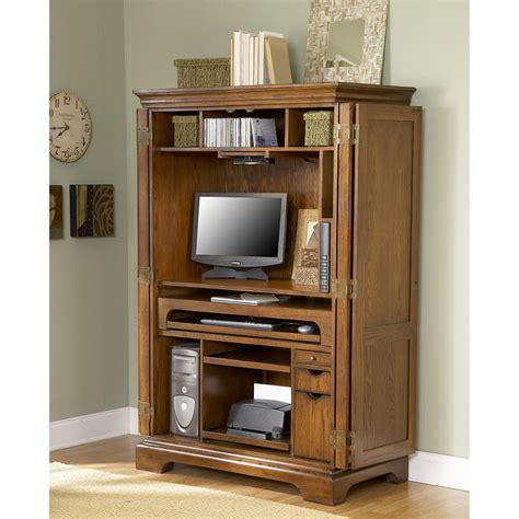 computer desk with hutch and drawers compact computer desk cavalli solid oak compact computer