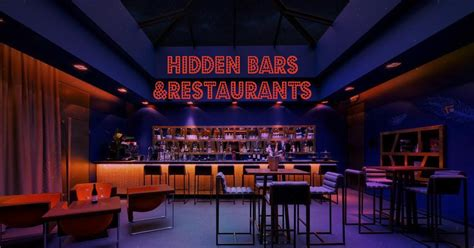 best italian in barcelona secret bars and restaurants around barcelona