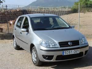 Fiat Punto 2004 2004 Fiat Punto Other Pictures Cargurus