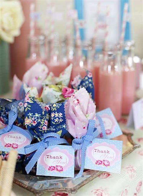 kara s party ideas shabby chic princess pink vintage