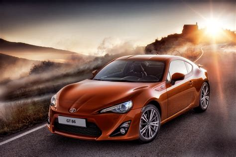 second generation toyota gt 86 scion fr s confirmed
