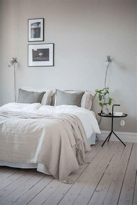 soothing bedroom designs 23 soothing scandinavian bedroom designs