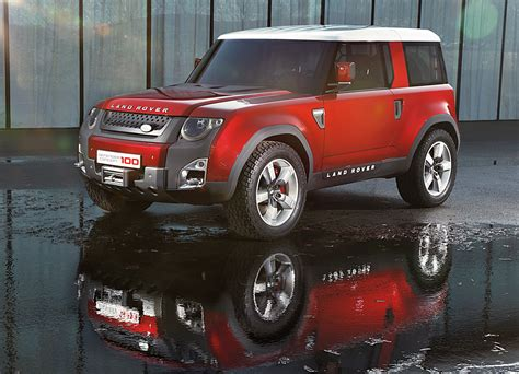 land rover defender concept land rover defender news and information autoblog