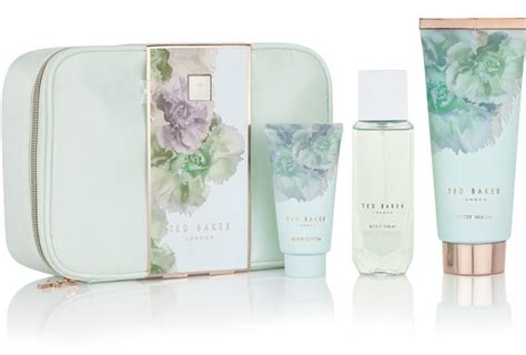 ted baker christmas gifts sloan magazine