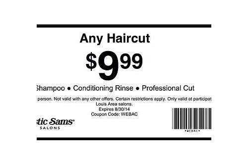 great clips coupons forest lake mn