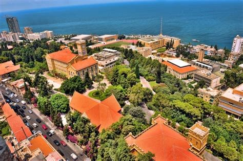 Aub Mba Ranking by American Of Beirut Profile Rankings And Data