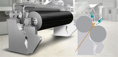 board and paper machines pond application