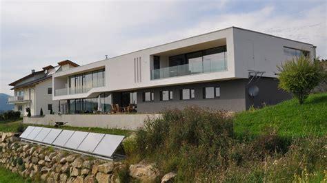 architektur einfamilienhaus modern moderne architektur verbindet technologie und individuelle