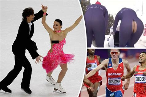 Ekaterina Rubleva Wardrobe by Bums And Balls The Worst Sporting Wardrobe