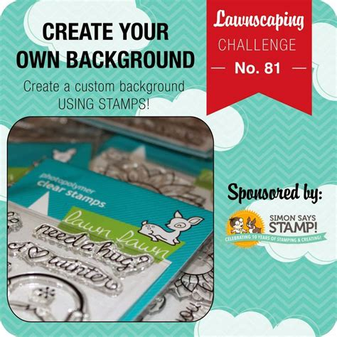 whatever floats your boat design challenge lawnscaping challenge lawnscaping challenge create a