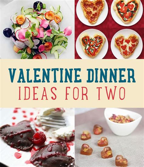 valentines home cooked meal ideas dinner ideas diy projects craft ideas how to s