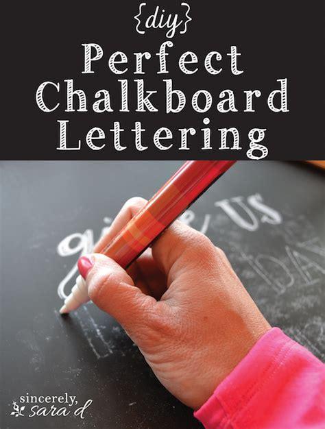 chalkboard diy fonts diy chalkboard lettering chalkboard lettering