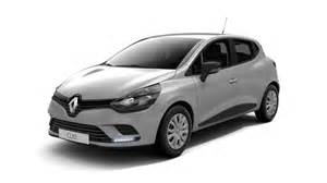 Renault Clio Versions Versions Prix Clio Berline V 233 Hicules Particuliers