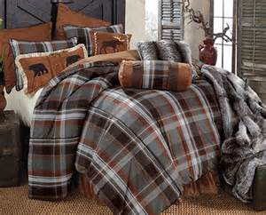 cabin decor and cabin bedding black forest d 233 cor