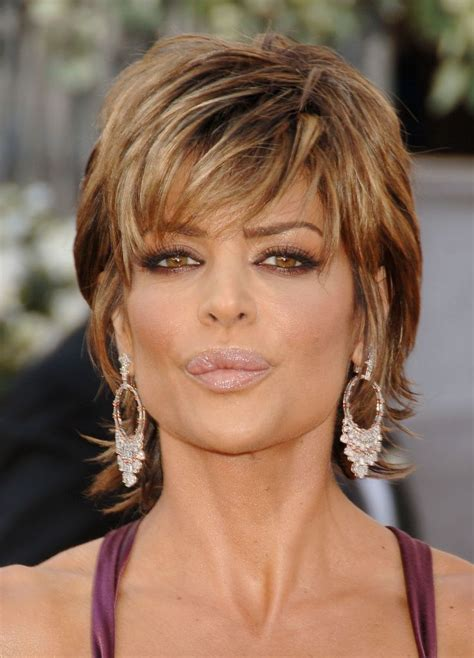 rinna haircolor lisa rinna pictures lisa rinna hair pinterest more