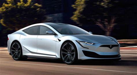 New 2020 Tesla by All New 2020 Tesla Model S 2 0 Drive