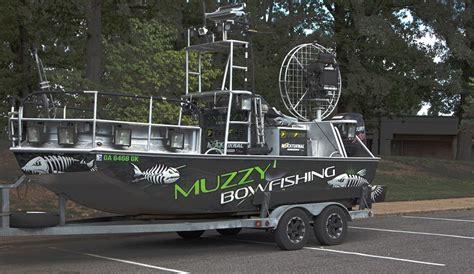 carp bowfishing boats kentucky lake provides an angler s mecca the fishidy blog